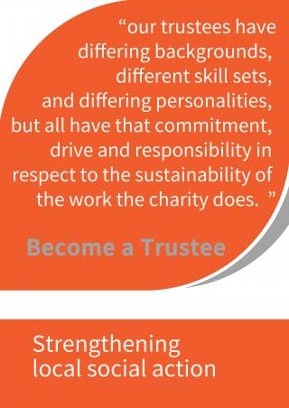 A4S values the work of Trustees