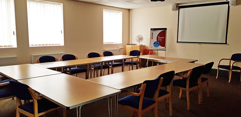 Meeting Rooms | CVS Bedfordshire